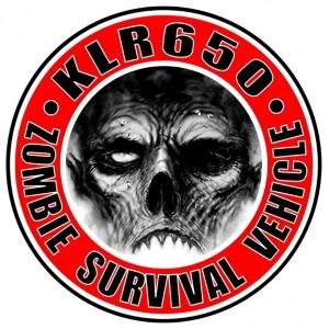 KLR650