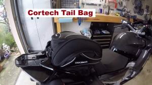 Cortech Tailbag Thumbnail