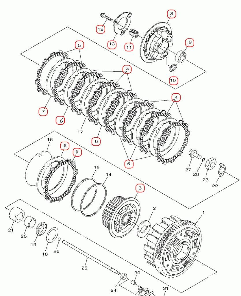 chinese atv wiring diagram dirt bike  diagram  auto wiring