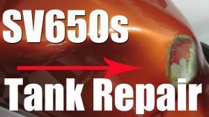 SV650sTankRepairTN